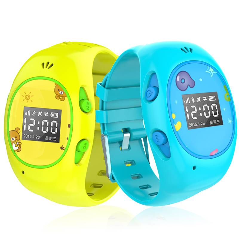 kids gps bracelet