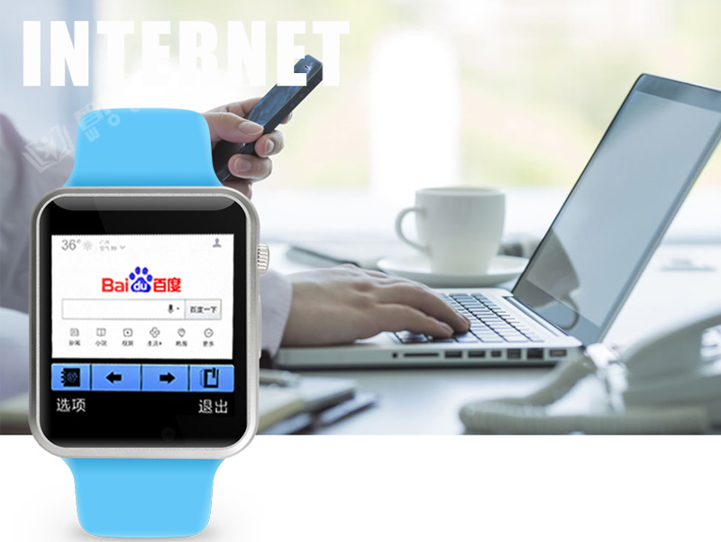 smart watches 2015