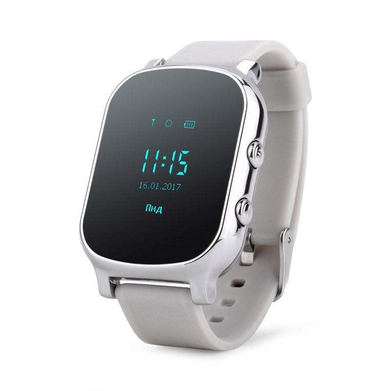 GW700 watch